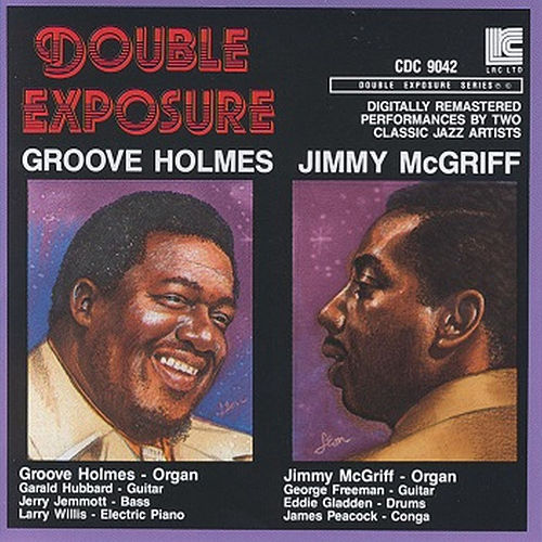 Play & Download Double Exposure by Jimmy McGriff | Napster