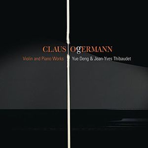 Play & Download Ogerman:  Works for Violin & Piano by Yue Deng | Napster