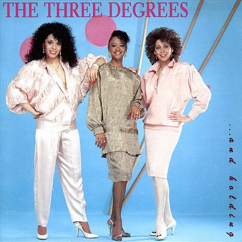 Play & Download ...And Holding by The Three Degrees | Napster