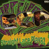 Straight Lace Playaz by E.C.P.