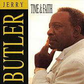 Play & Download Time and Faith by Jerry Butler | Napster