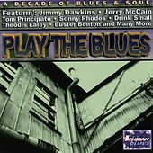 Play & Download Play The Blues by Various Artists | Napster