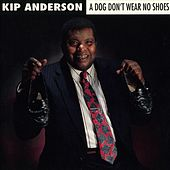 A Dog Don't Wear No Shoes by Kip Anderson