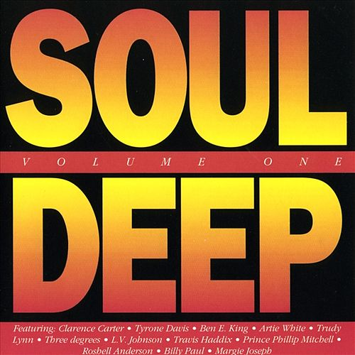 Play & Download Soul Deep by Various Artists | Napster