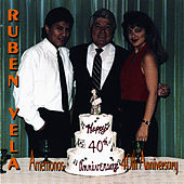 Play & Download Amemonos-40th Anniversary by Ruben Vela | Napster