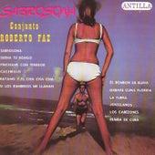 Play & Download Sabrosona by Conjunto Roberto Faz   Napster
