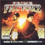 Prime Factorz by Taydatay