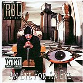 An Eye For An Eye by R.B.L. Posse