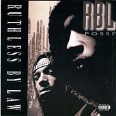 Ruthless By Law by R.B.L. Posse