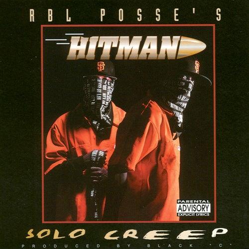 Solo Creep by R.B.L. Posse
