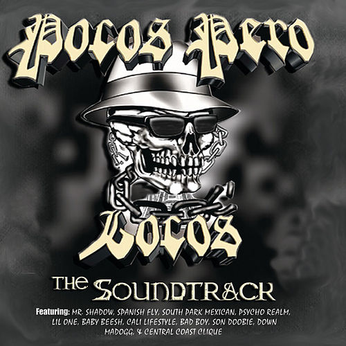 The Soundtrack by Various Artists
