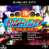 Nightlife Riddim by Various Artists