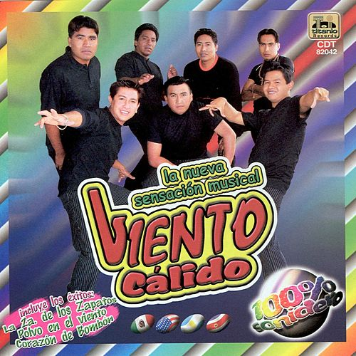Play & Download Al Ritmo De La Noche by Viento Calido | Napster