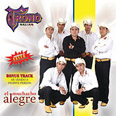 Play & Download El Muchacho Alegre by El Trono de Mexico | Napster