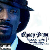 Play & Download Boss' Life by Snoop Dogg | Napster