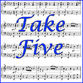 Take Five by Various Artists