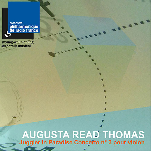 Play & Download Read Thomas: Juggler in Paradise by Orchestre Philharmonique de Radio France | Napster