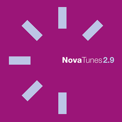 Nova Tunes 2.9 by Various Artists