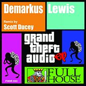 Play & Download G.T.A. - Single by Demarkus Lewis | Napster