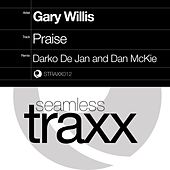 Play & Download Praise (Seamless Traxx) by Gary Willis | Napster