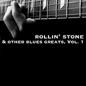 Rollin' Stone & Other Blues Greats, Vol. 1 von Various Artists