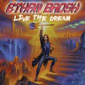 Live The Dream by Ethan Brosh