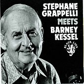 Play & Download Stephane Grappelli Meets Barney Kessel by Stephane Grappelli | Napster