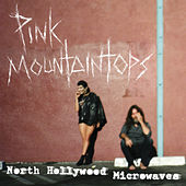 North Hollywood Microwaves by Pink Mountaintops
