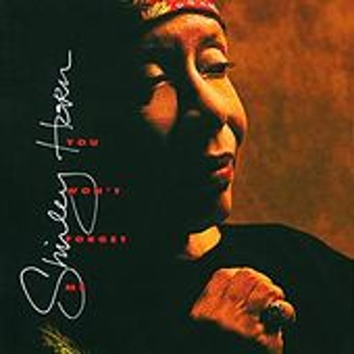 Play & Download You Won't Forget Me by Shirley Horn | Napster