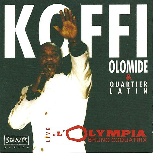Play & Download Koffi Live à L'Olympia by Koffi Olomidé | Napster