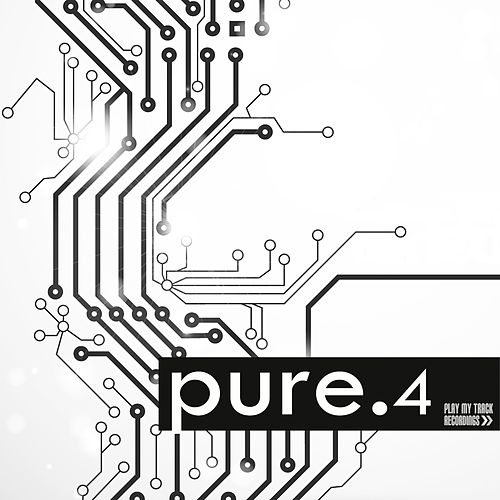 Play & Download Pure.4 by Various Artists | Napster