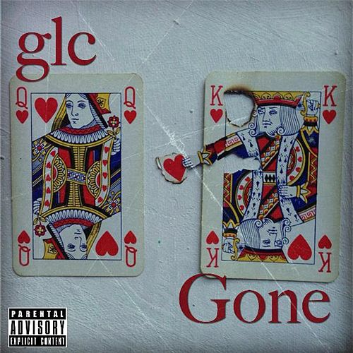 Play & Download Gone by GLC | Napster