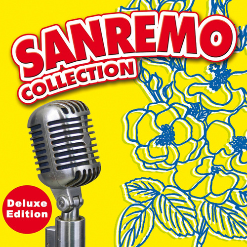 Sanremo Collection (Deluxe Edition) by Various Artists
