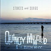 Play & Download Stories and Songs by Quincy Mumford | Napster