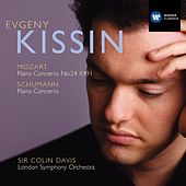 Play & Download Mozart/Schumann by Evgeny Kissin | Napster