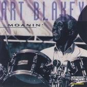 Play & Download Moanin' by Art Blakey | Napster