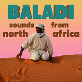 Baladi: Sounds from North Africa by Various Artists