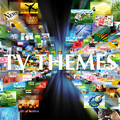 TV Themes by Various Artists