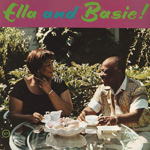 Play & Download Ella & Basie by Ella Fitzgerald | Napster