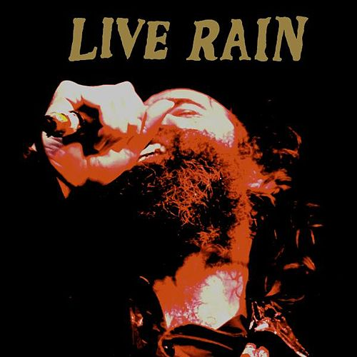Play & Download Live Rain by Howlin Rain | Napster