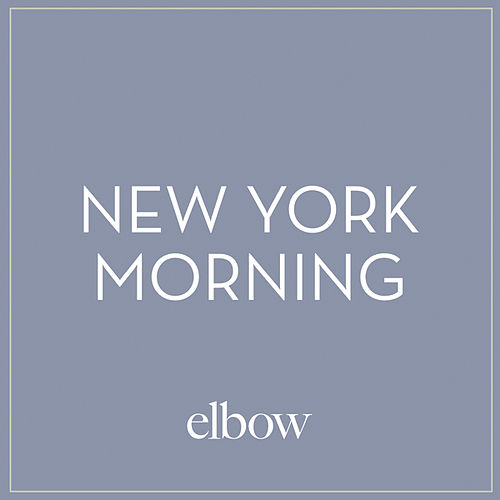 New York Morning by elbow
