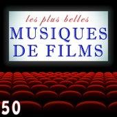 Les plus belles musiques de films (Cinéma, TV et dessins animés) von Various Artists