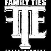 Family Ties Ent 2 - EP by Tha Joker