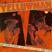 Play & Download Don't Burn It Down by Yellowman | Napster