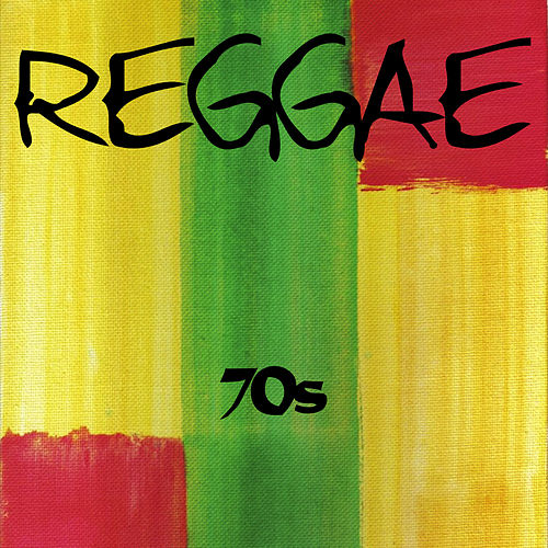 Reggae 70s by Various Artists