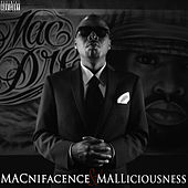 Macnifacence & Malliciousness by Mac Mall