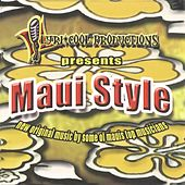Play & Download Maui Style by Various Artists | Napster