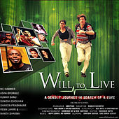 Play & Download Will to Live (Original Motion Picture Soundtrack) by Various Artists | Napster