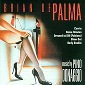 Play & Download Brian De Palma by Pino Donaggio | Napster