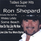 Todays Super Hits von Ron Shepard
